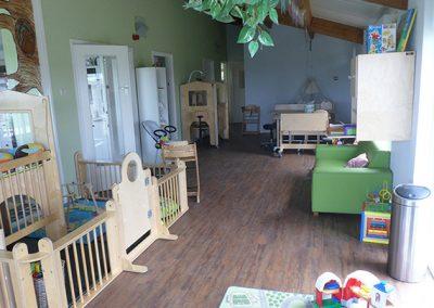 Kinderopvang Veld-Zicht