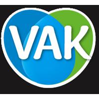 Veld-Zicht is aangesloten bij Verenigde Agrarische Kinderopvang (VAK)